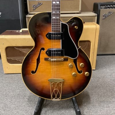 1956 Gibson ES-350T for sale