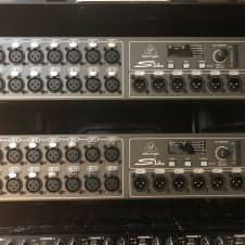 Behringer S16 Digital I/O box