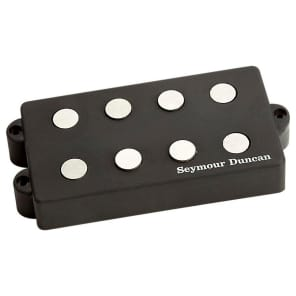 Seymour Duncan SMB-4A 4-String for Music Man Alnico