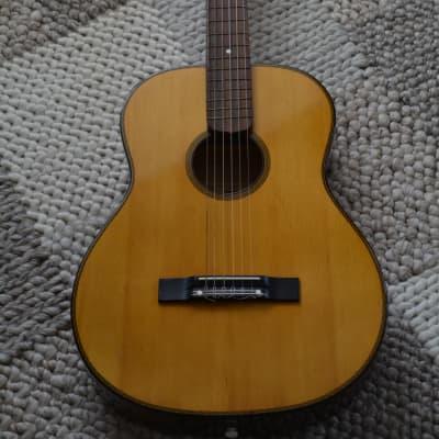 Alte Gitarre Guitar Otwin von 1972 Made in Germany for sale