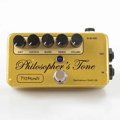 Pigtronix Philosopher's Tone Germanium