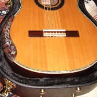 Antonio Hermosa AH-20 classical 2011 Amber Natural for sale