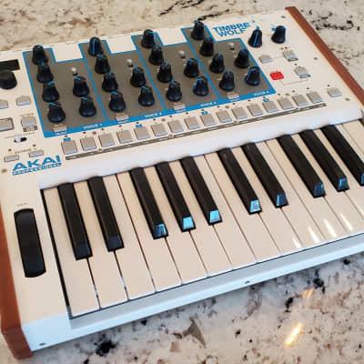 Akai Timbre Wolf Polyphonic Analog Synthesizer