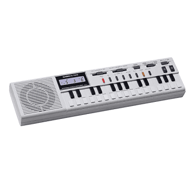 Casio VL-1 VL-Tone 29-Key Synthesizer Keyboard