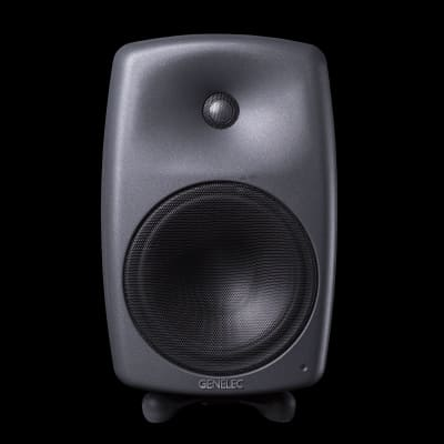 "Genelec 8050A 8"" Powered Nearfield Studio Monitor (Single)"
