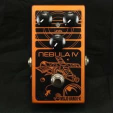 USED Mojo Hand FX Nebula Phaser (377)