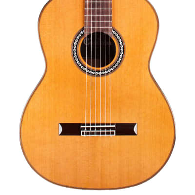 Cordoba C9 CD All Solid Cedar/Mahogany Nylon String Acoustic Guitar for sale
