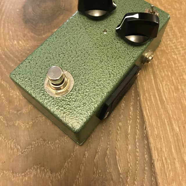 "GasPedals Old School Fuzz (""OSF"") - Limited Edition & Rare image"