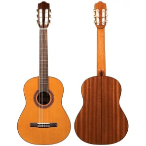 Cordoba Requinto 580 1/2-Size Classical Natural