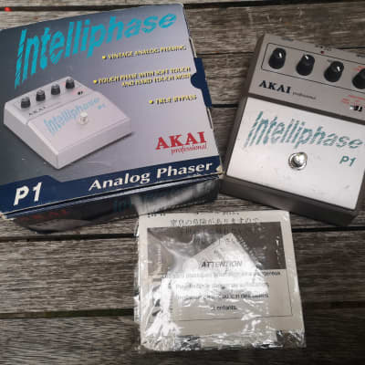 Akai Intelliphase for sale