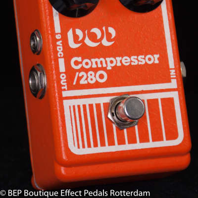 DOD 280 Compressor 80's USA
