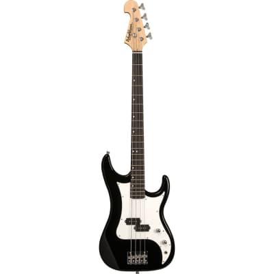Washburn Sonamaster SB1P Black Electric Bass Guitar for sale