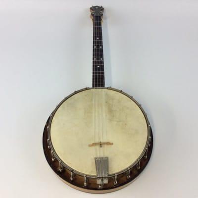 Used Slingerland May Bell Tenor Banjo for sale
