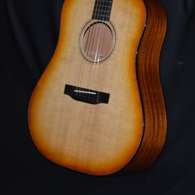 Bedell 1964 Dreadnought 2018 Natural Shadow for sale