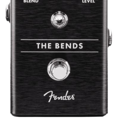 Fender Bends Compressor