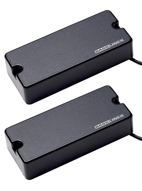 seymour duncan basslines ssb 4 phase ii passive soap bar bass reverb