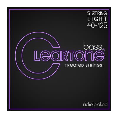 Cleartone 40-125 / 5 Cuerdas