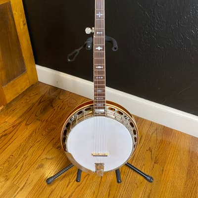 Gold Star GF-85 Banjo for sale