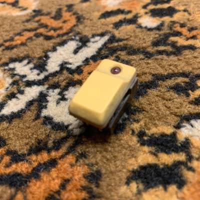 Light Grey Button for Korg Polysix