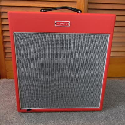 2019 VHT Redline AVRL50B 50 Watt 1x12 Bass Combo Amplifier Brand New !!