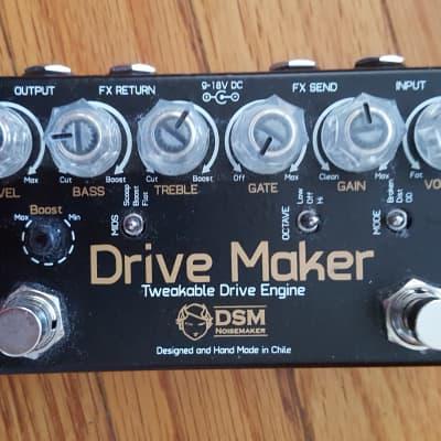 DSM Noisemaker Drive Maker 2018