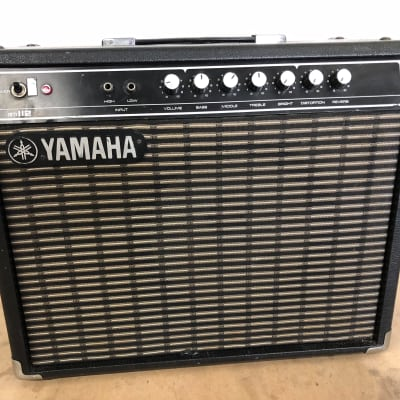 Yamaha Fifty 112 unknown Black