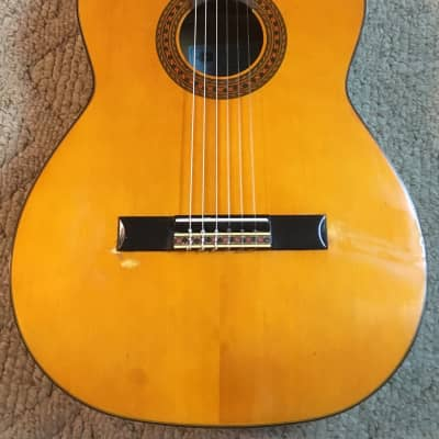 Epiphone EC-23A 1970's Vintage Classical Guitar, Japan for sale