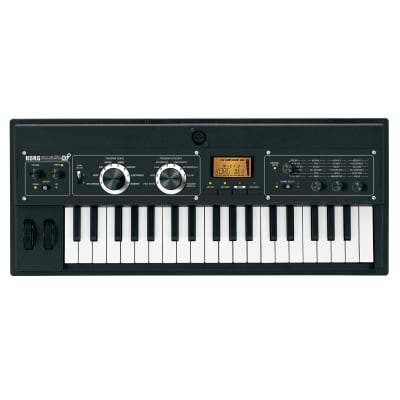 Korg microKORG XL+ Synthesizer with Vocoder