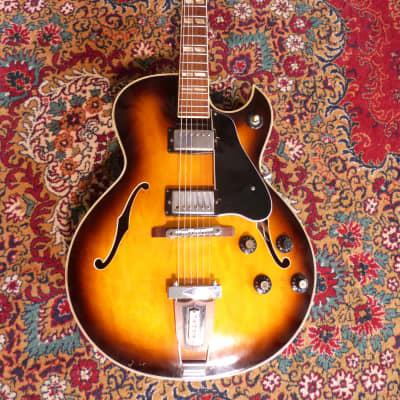 Jedson/Teisco  ES-175 – 1970s Japan for sale