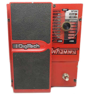 Digitech Whammy IV Used