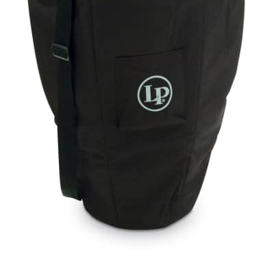LP Fits All Conga Bag Bk - LP542-BK