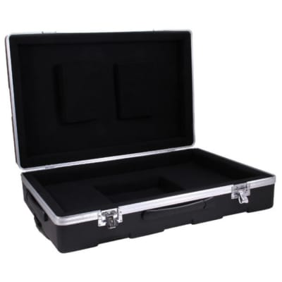 Moog Music Road Case Minimoog Voyager Moulded  (ACC-RC-002)