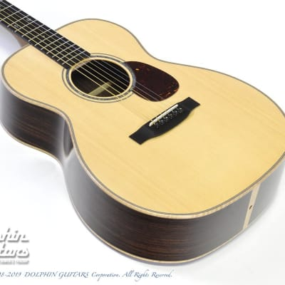 FROGGY BOTTOM H-14 Deluxe (Adirondack Spruce) -Free Shipping! for sale