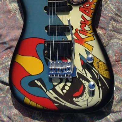 Rockster Kick-Ass 1988 for sale