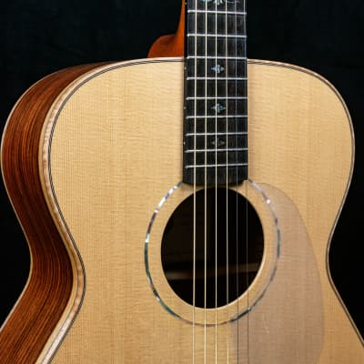 Ruben Guitars The Distinction - Orchestral  Brazilian Kingwood for sale