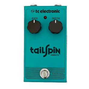 TC Electronic Tailspin Vibrato Pedal