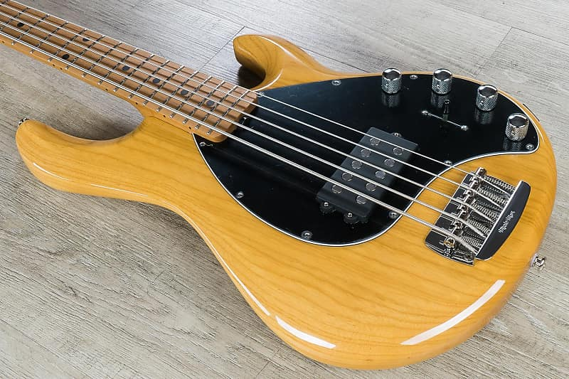ernie ball music man stingray 5 special 5 string bass guitar reverb. Black Bedroom Furniture Sets. Home Design Ideas