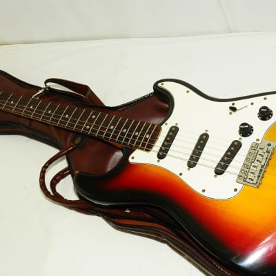 Greco B Serial Electric Guitar Ref.No 3849 for sale