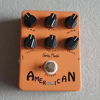 Harley Benton American True Tone for sale
