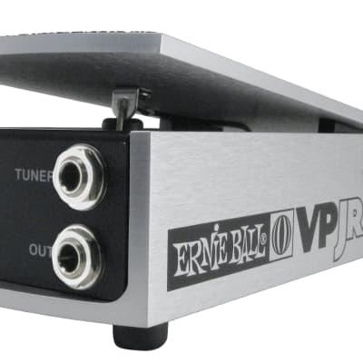 Ernie Ball PO6180 VP JR 250K Volume Pedal for Passive Electronics for sale