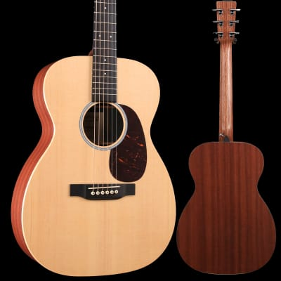 Martin 00X1AE New X Series, S/N 2146231 4lbs 7.1oz for sale