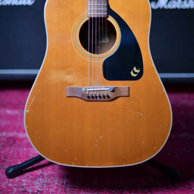 Aria Diamond Acoustic guitar 6710 for sale