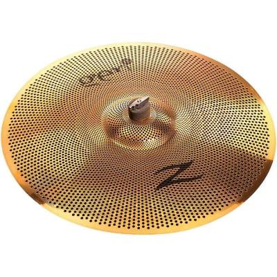 """Zildjian 20"""" Gen16 Buffed Bronze Ride Cymbal"""