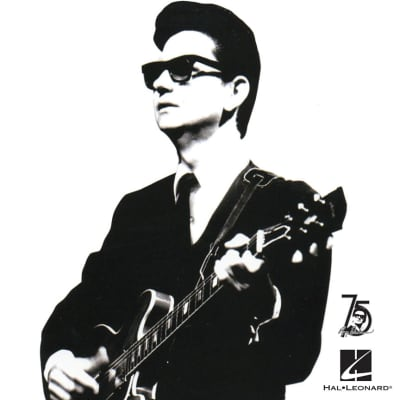 Roy Orbison – The Best of the Soul of Rock and Roll