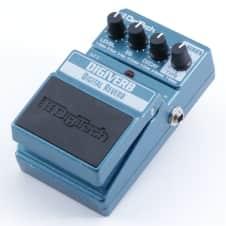 Digitech Digiverb Reverb Guitar Effects Pedal P-05323