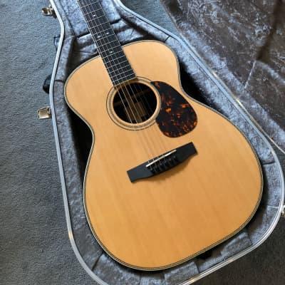 Furch Vintage 2 OM-SR Guitar