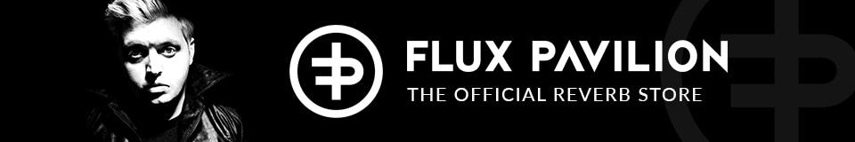 The Official Flux Pavilion Reverb Shop