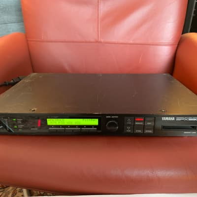 Yamaha SPX990 Professional Multi-Effect Processor