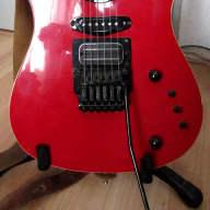 Gibson U2 1987 Ferrari Red for sale