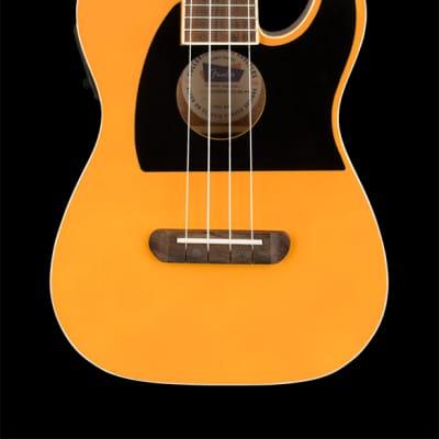 FenderFullerton Tele Uke - Butterscotch Blonde